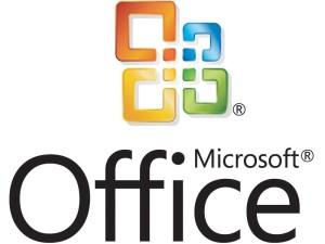 Logo programa Microsoft Office