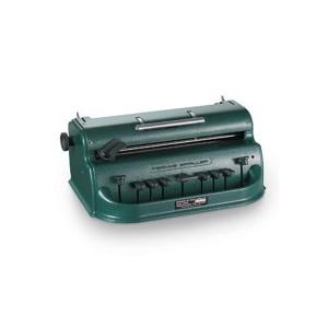 Slika Brailleevog stroja Perkins