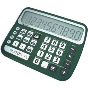 Slika kalkulatora Platon XL