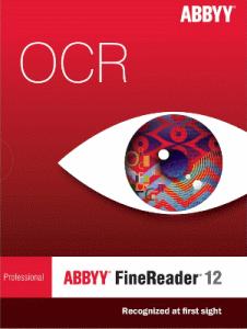 Logo programa ABBYY FineReader 14