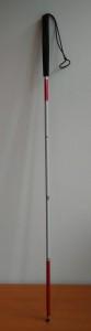 Slika Orijentacijski štap američki aluminijski s 5 sekcija